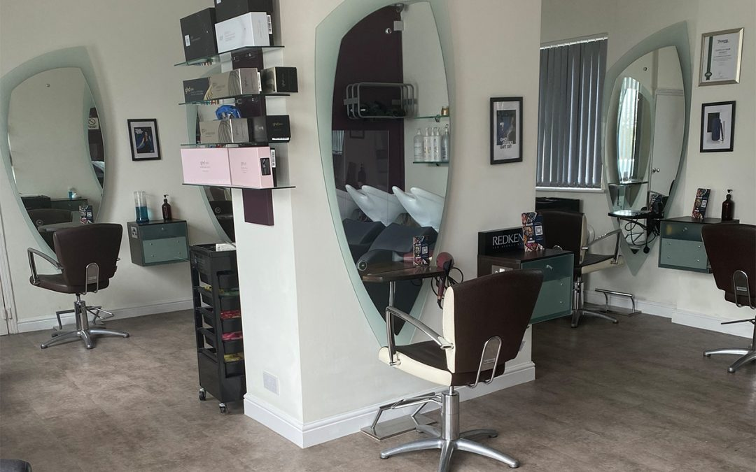 3 Fabulous Services You Can Receive at a Top Hair Salon in Harlington