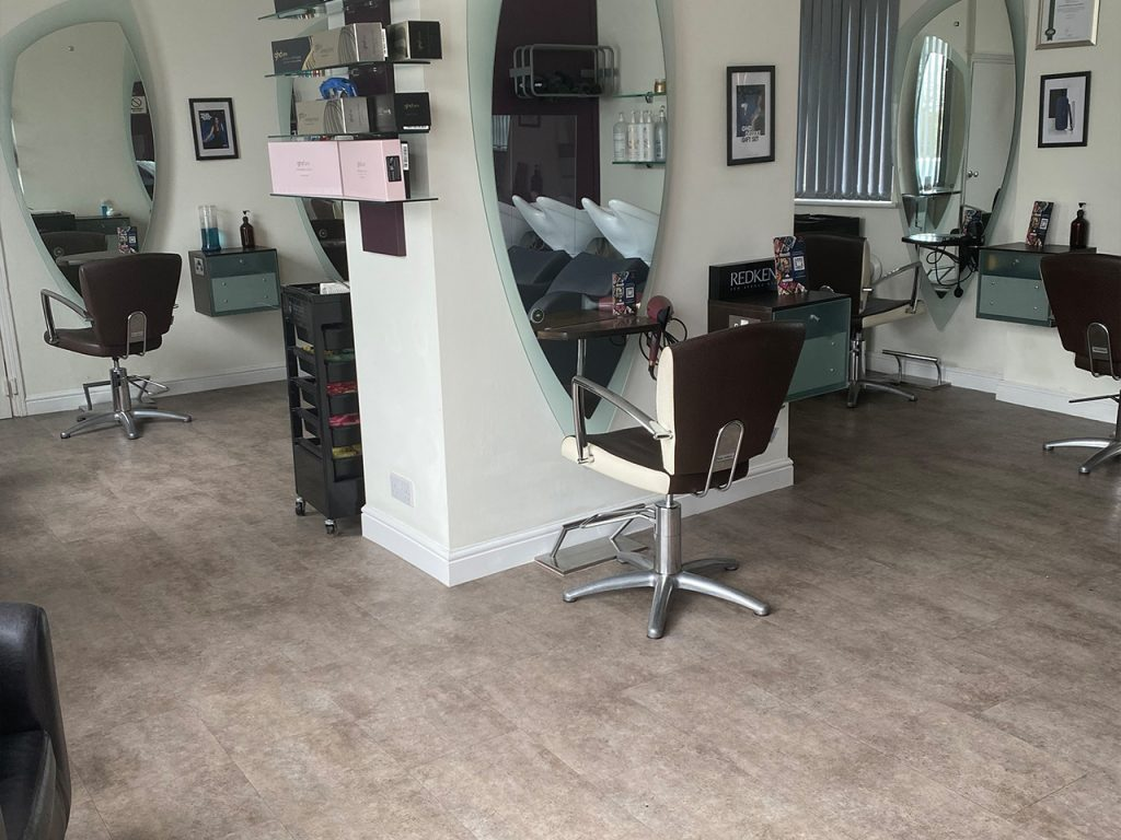 Hair Salon - Capello Hair Design