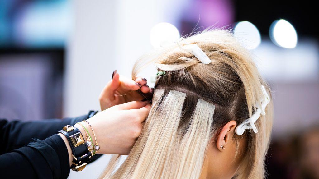 Hair Treatment - Capello Hair Design