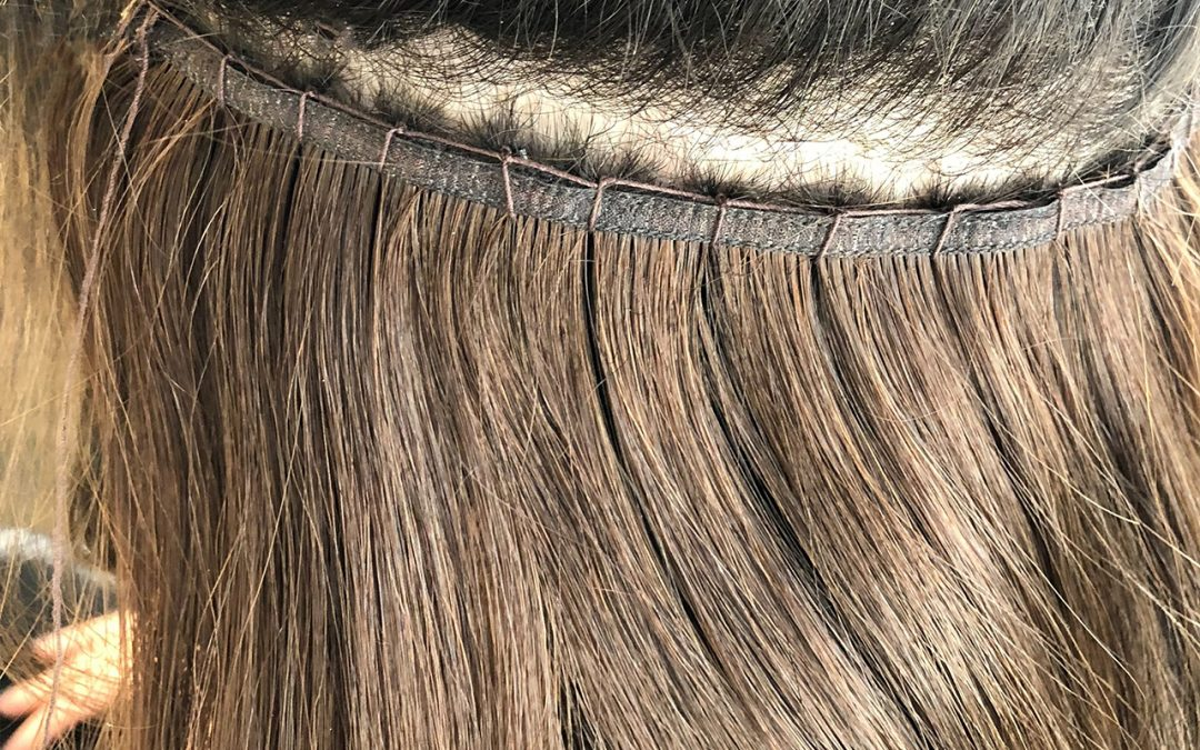 How to Take Care of Your Hair Extensions